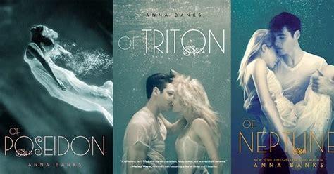 Of Poseidon The Syrena Legacy adicta a los libros la trilog 237 a the syrena legacy de