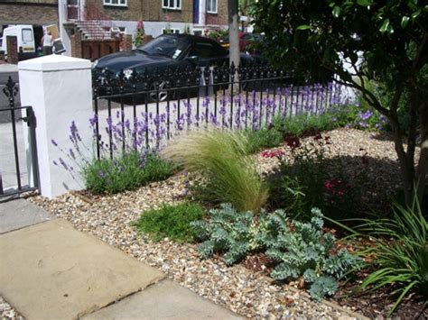 Victorian Terrace Front Garden Design Harrow Terrace Front Garden Ideas