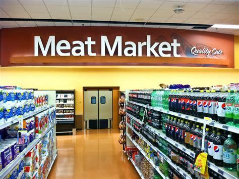 interior grocery store market decor design grocery sto