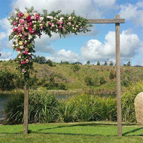 Wedding Backdrop Hire Newcastle by Wedding Ideas Outdoor Wedding Ceremonies In