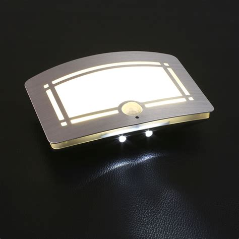 Battery Operated Sensor Lights Outdoor Motion Sensor Activated Battery Operated Led Wall L Light Outdoor