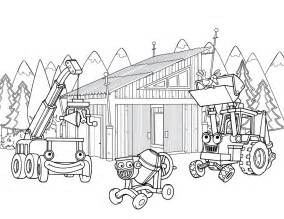 lego construction colouring pages