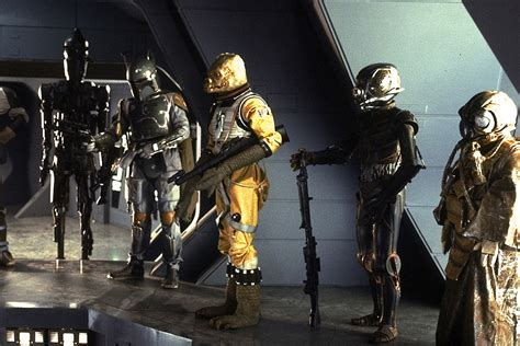 the bounty hunters wars rogue one may bounty hunters after all