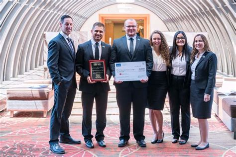 Mba Accounting Unlv by Department Of Accounting Wins National Competition