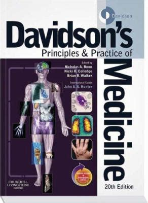 modern how medicine changed the end of books davidson s principles practice of medicine by nicholas a