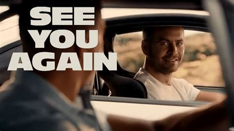 fast and furious end song fast and furious 7 sad ending scene 2015 tribute for