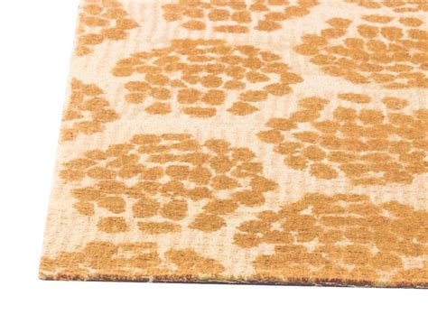 Orange And Beige Rug mat orange midland area rug beige orange