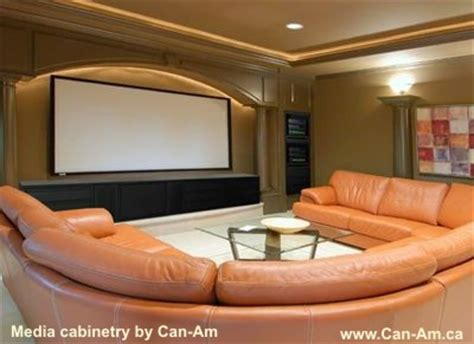 Home Theatre Furniture Cabinets by Home Theater Furniture And Cabinetry