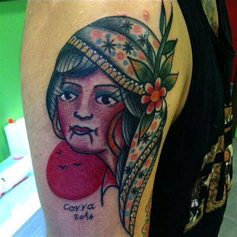 zingara tattoo new school 104 best images about tatuaggi traditional on pinterest