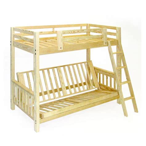Freedom Bunk Bed Freedom Futon Bunk Bed