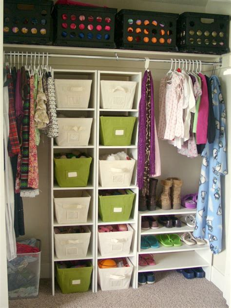 Organized Closet by 31 Days Of Loving Where You Live Day 24 Room Organize And Decorate Everything