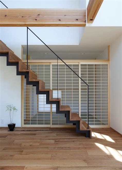 Japanese Stairs Design 17 Asian Staircase Design Ideas Interior God