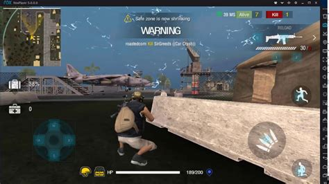 bluestacks mouse mapping how to play free fire battlegrounds on pc keyboard mouse