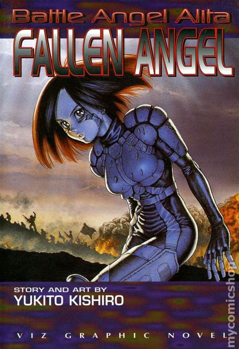 battle alita deluxe edition 1 books battle alita fallen tpb 1997 comic books