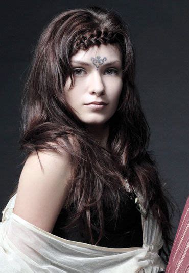 scottish hairstyles celtic hairstyles and prom on pinterest