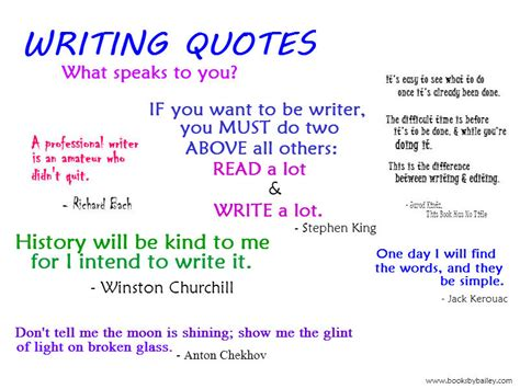 quotes about writing writing quotes quotesgram