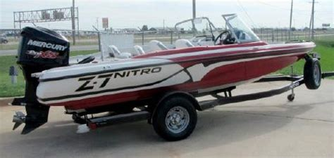 boat trader dfw page 1 of 5 nitro boats for sale boattrader