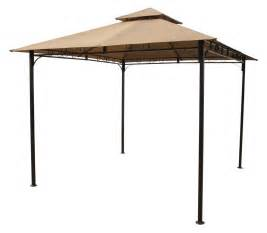 Patio Canapy by Buy Patio Canopy Gazebo In Khaki