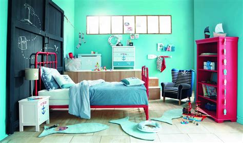 deco chambre enfant fille chambres d enfants originales chez maisons du monde