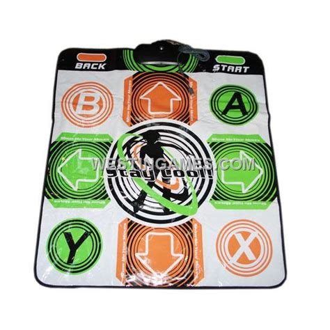 Xbox Mat mat pad for xbox 360 console xbox360 accessories