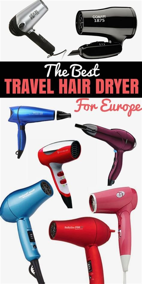 Hair Dryer National 3516 best my favorite travel gear images on
