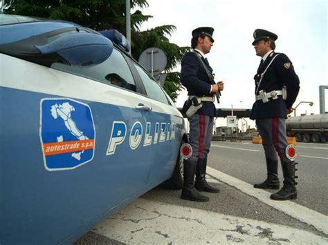 polizia dello stato carta di soggiorno polizia di stato espulsione dal territorio per motivi di