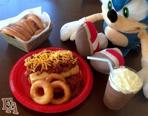 sonic food 25 best ideas about sonic chili on chili