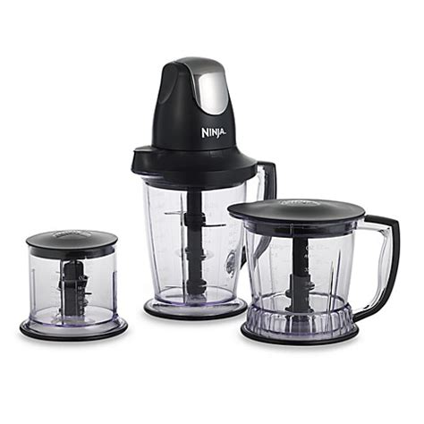 ninja blender bed bath and beyond ninja master prep professional bed bath beyond