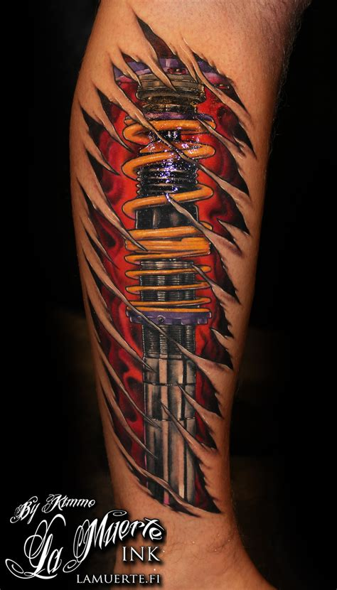 suspension tattoo kw suspension 3 by kimanger on deviantart