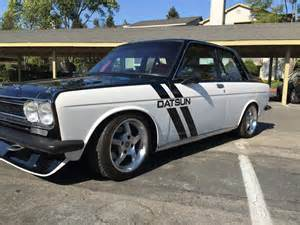 Used Cars For Sale By Owner San Jose Ca 1972 Datsun 510 Sedan Manual For Sale By Owner In San Jose