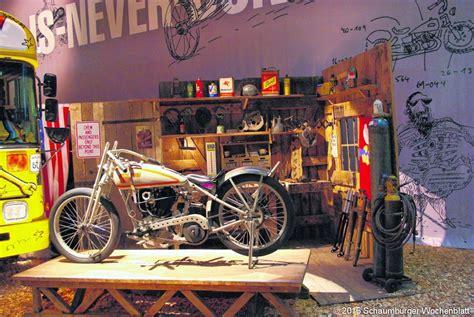 Motorrad Magazin Impressum by Custombike Show Vom 4 Bis 6 Dezember Weltgr 246 223 Te Messe