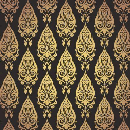 decorative wallpaper 14 best gold theme wallpaper for walls images on pinterest