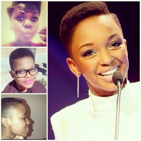 mzanzi hair styles nandi mngoma haircut pictures newhairstylesformen2014 com