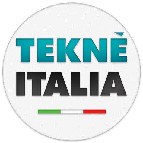 tekne italia tekn 232 italia youtube