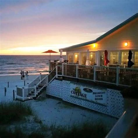 Cottage Bar by Gulfshore Grill And The Cottage Bar Directions Info