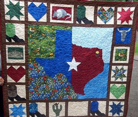 Bluebonnet Quilt Pattern by 2051 Best Images About Texas Things On