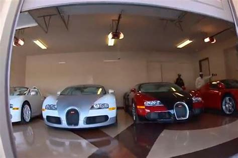 mayweather cars the 14 wildest vehicles in floyd mayweather s garage