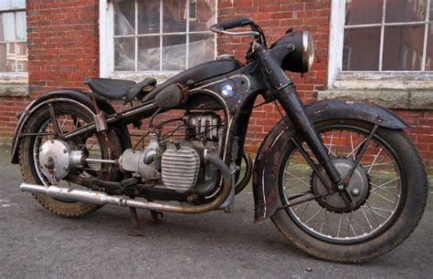 Bmw R12 For Sale by 1941 Bmw R12 For Sale