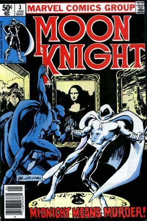 moon knight volume 3 moon knight vol 1 3 marvel comics database