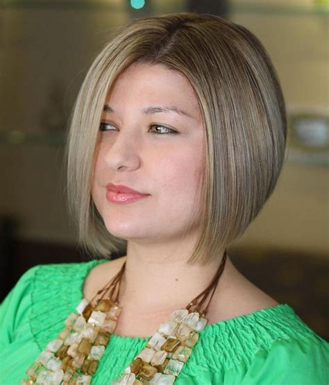 70 Winning Looks with Bob Haircuts for Fine Hair   Kort