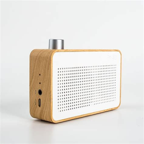 Speaker Usb Be 5777 vintage wooden bluetooth speaker apollobox