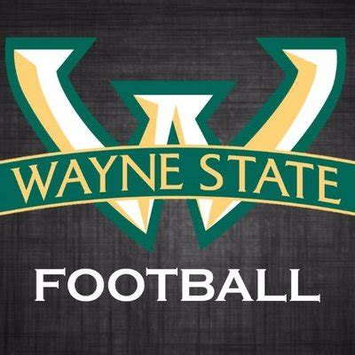 Wayne State Search Wayne State Football Wsuwarriorfb