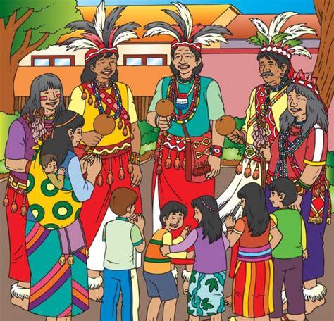 imagenes animadas indigenas pueblos indigenas animados imagui