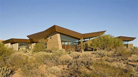 Rammed Earth Floor Plans by Splendid Rammed Earth House In Arizona