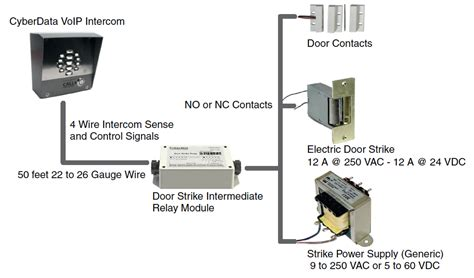 lync intercom system wiring diagram wiring diagram with