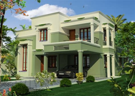 fresh exterior designs of 3 bedroom house
