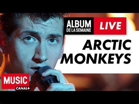 arctic monkeys do i wanna album de la semaine