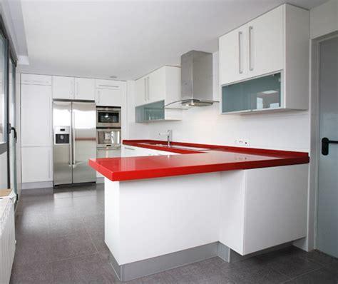 imagenes de cocinas integrales blancas cocinas integrales cocinas integrales modernas modelos