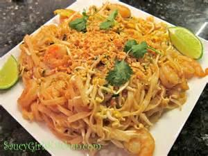 pad thai pad thai recipe dishmaps