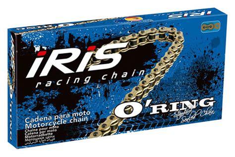 cadena moto o ring cadena para moto o 180 ring iris chains moto